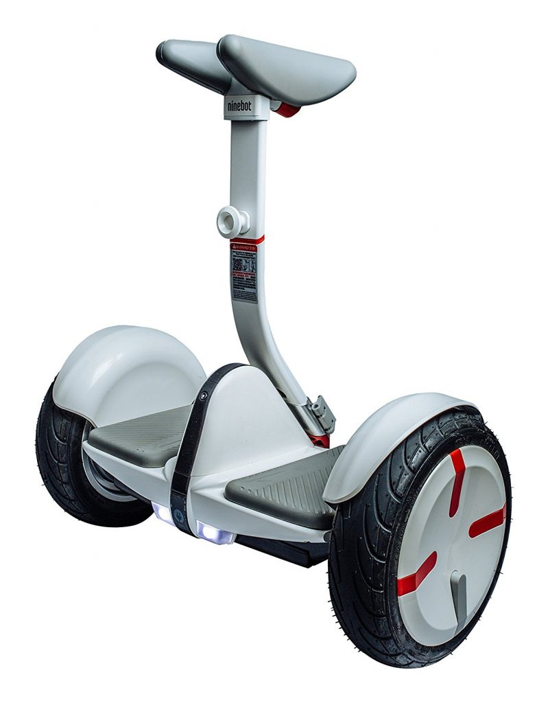 MINI SEGWAYS