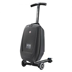 Maleta patinete samsonite