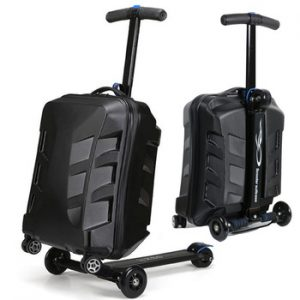 maleta patinete Y-ROAD TRAVEL