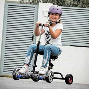 Hoverbike niños bypatinete
