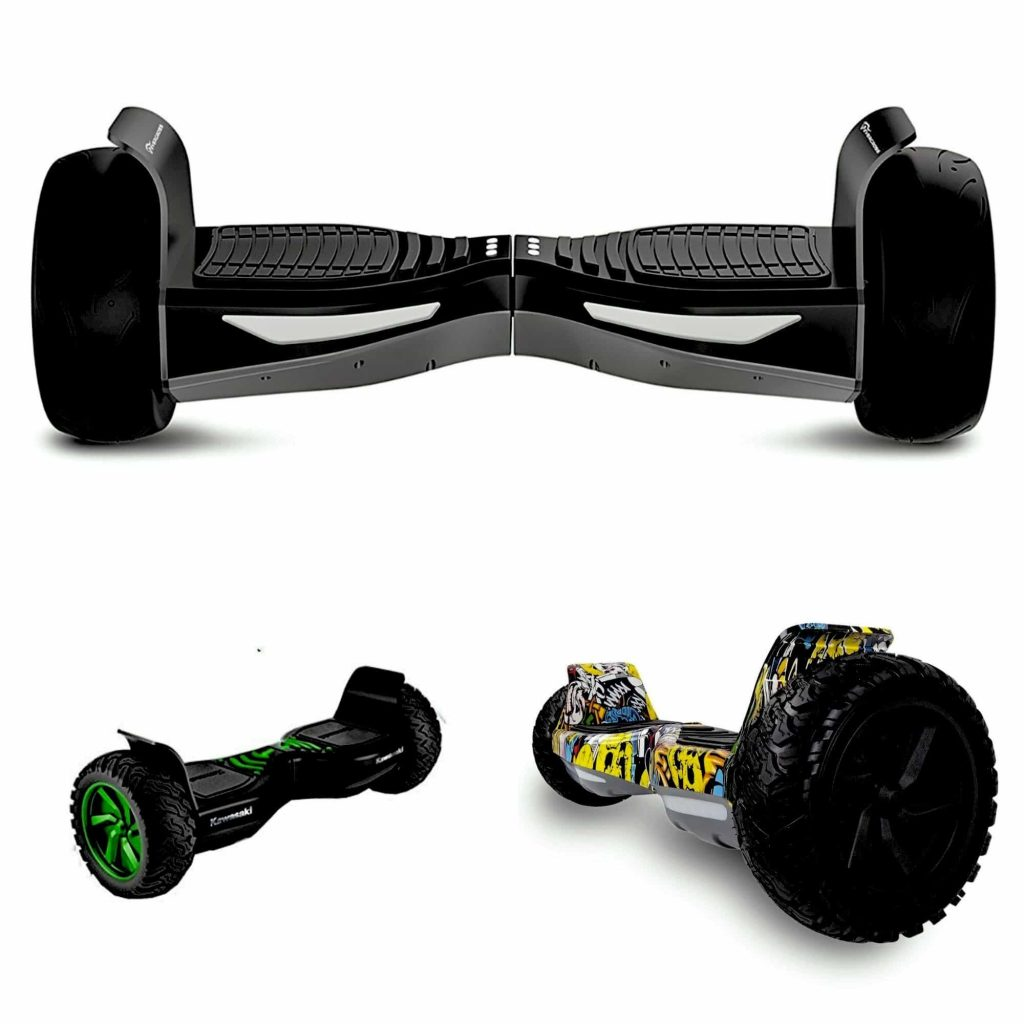 Mejores ofertas Hoverboards Bypatinete