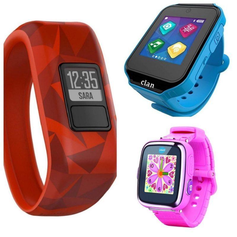 d1876b22b ▷▷【 Reloj inteligente para niños 】 ▷ MEJORES relojes calidad/precio