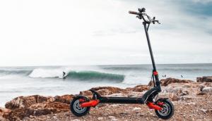 Asiento para patinete eléctrico